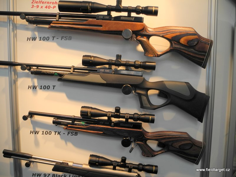 The 2014 New Airgun Products News Bulletin ~ Air Rifle SA Forums