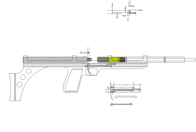 Airforce Schematics, CAD, diagrams ~ Air Rifle SA Forums