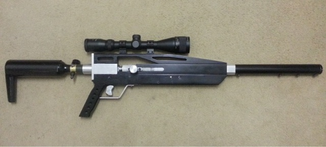 Regulator for Airforce Condor ~ Air Rifle SA Forums