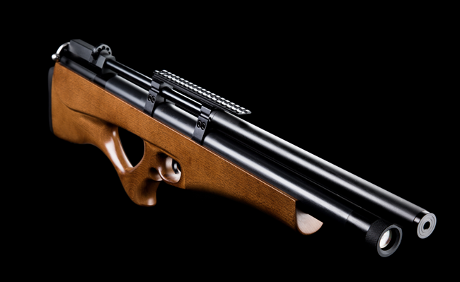 The 2015 New Airgun Products News Bulletin ~ Air Rifle SA Forums