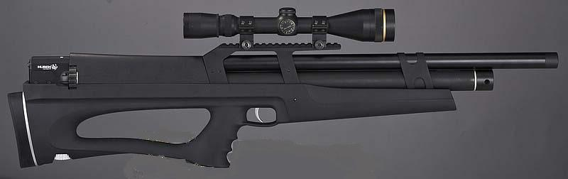 EXPIRED] Huben K1 bullpups pre-orders ~ Air Rifle SA Forums - Page 2