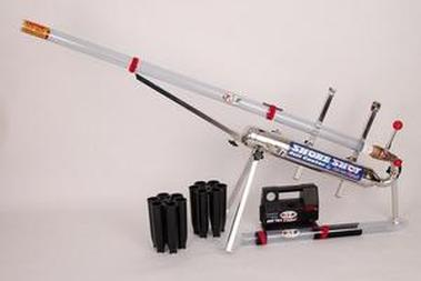 Airbow air rifle sa forums page 2 for Fishing bait launcher