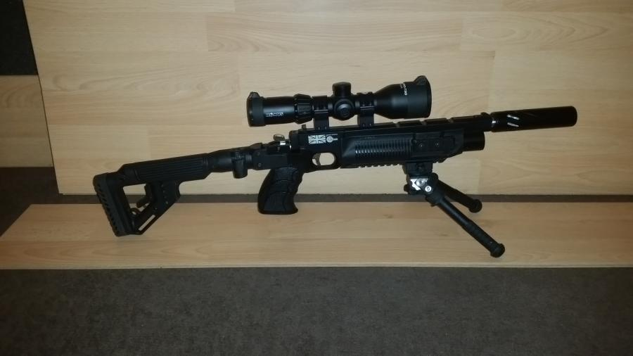 SPA / Artemis PP700 pistol  ~ Air Rifle SA Forums