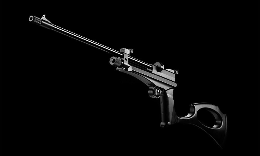 The 2017 New Airgun Products News Bulletin ~ Air Rifle SA Forums