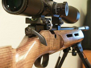 Pimped out PCP airguns ~ Air Rifle SA Forums - Page 20