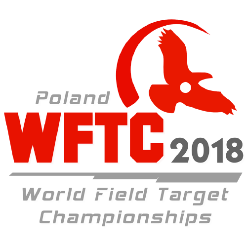 WFTC 2018 - Poland: World Field Target Championships