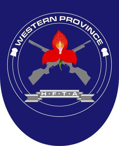 Western Province Hunter Field Target Association