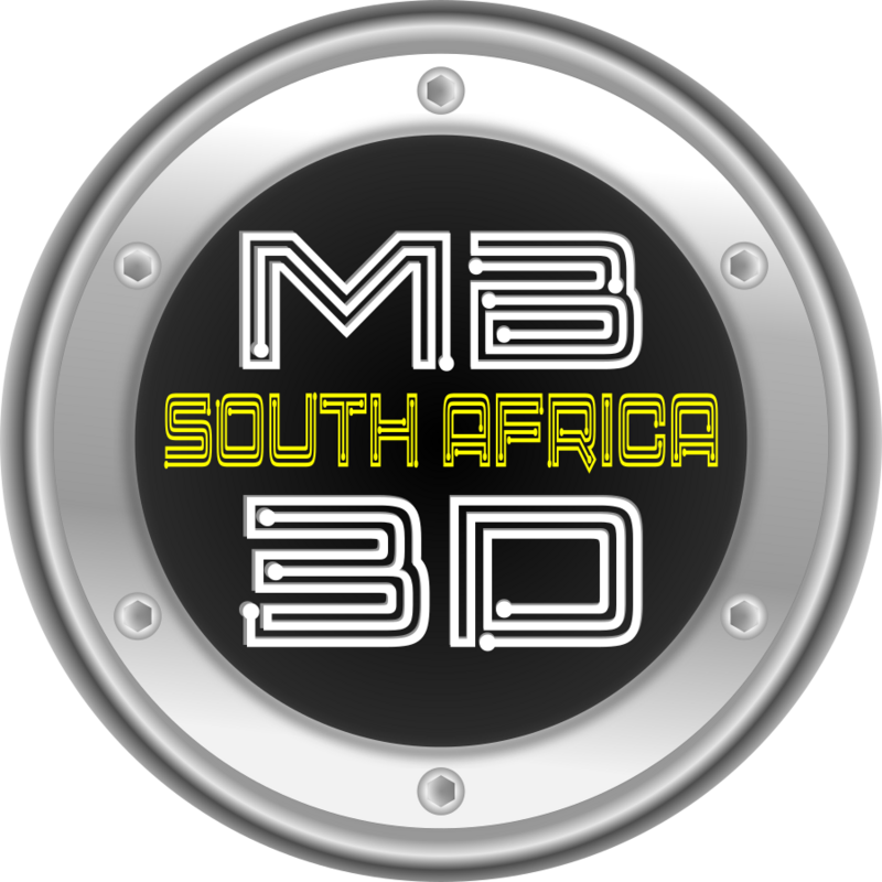 MB 3D Printing Services