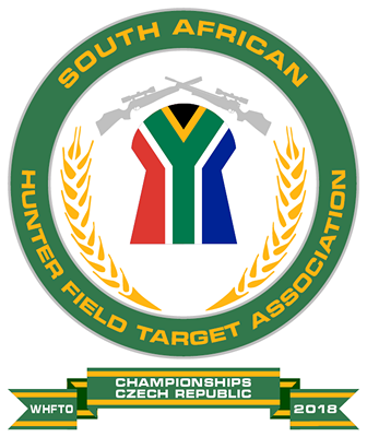 South African Hunter Field Target Association
