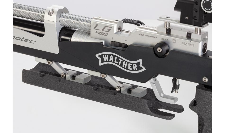 Walther LG400 Monotec Stock System