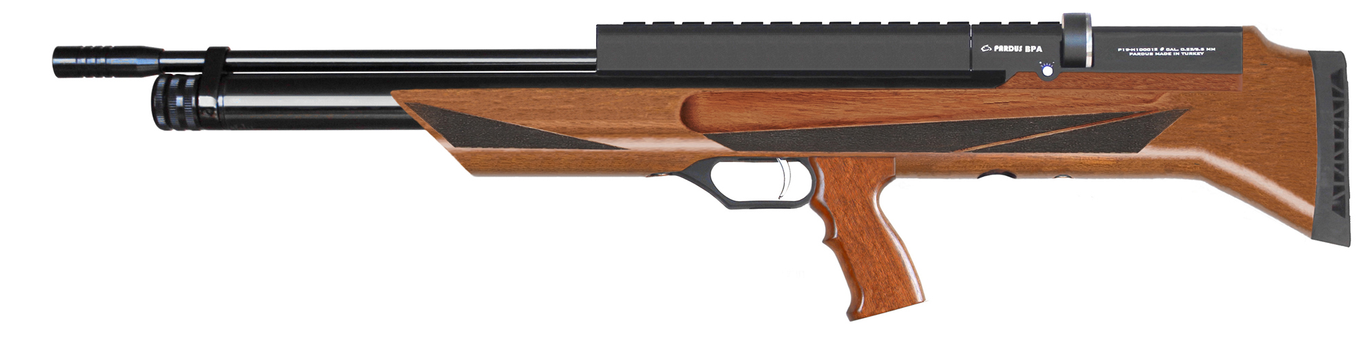 The 2019 New Airgun Products News Bulletin ~ Air Rifle SA