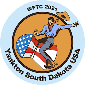 WFTC 2021 - USA: World Field Target Championships